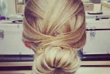 Hair Ideas / by Molly Mohr