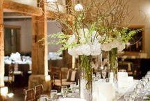 Wedding Tables/Decor