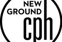 2013 New Ground Theatre Festival