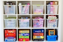 Organize it / by Jackee Meetz Puyleart