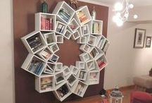 Home Ideas / by Jackee Meetz Puyleart
