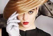 Fashion: Vintage / by Blanca Rosado-Diaz