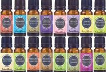 Essential oils / by Katie Atkinson