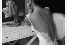 Wedding Dresses / by Melissa Hudson