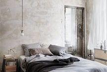 Interiors: Raw materials