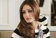 Olivia Palermo / My style icon