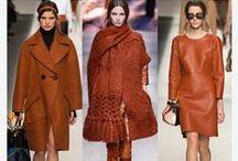 Höstmode 2015 / Trender och höstmode från såväl catwalken som butikernas hyllor