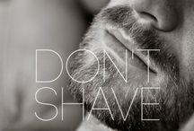 ME MY BEARD AND I  / Beard care