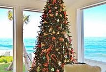 Christmas Trees Inspiration & Design / Come see the latest in Christmas tree trends and design.  Featuring guides and tips for decorating your Christmas tree like the pros.