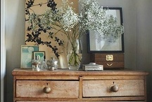 """no place like home / """"Home is the nicest word there is.""""  ― Laura Ingalls Wilder / by Susan Savory"""