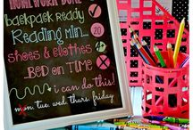 School Stuff / From teacher gifts to kids lunch ideas, you'll find it all here.