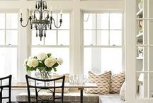 Dream Home Ideas / The most beautiful homes and home decorating ideas,