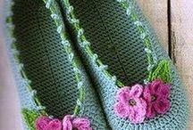 Crochet / by Chavella Thomas