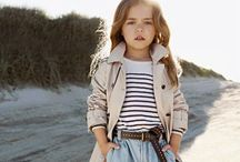 Fashion - Baby and Kids wear / by Candy Mapela