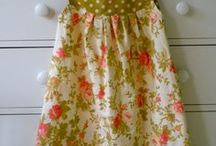 Sewing Ideas / Patterns and ideas for sewing projects.