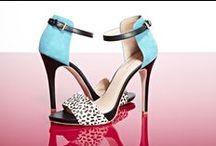 Shoes ....man kann einfach NIE genung haben! Basta!!!