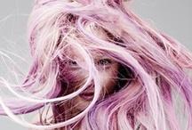 Beauty - hair / by Candy Mapela