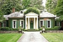 home / House styles, room ideas, and small details that make a house a home.