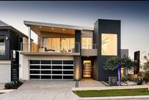 Modern House Design / Stunning architecture and inspiration for my dream home / by James Lucas