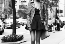 Street Style, Bloggers & Fashion Icons / best outfits ever....