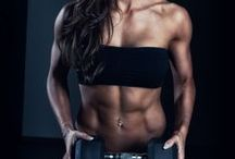 Fitness / Inspiration and motivation for my workout.