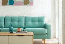 Fantastic Sofas / A collection of our favourite sofas from the Fantastic Furniture range. To view the full range visit www.fantasticfurniture.com.au