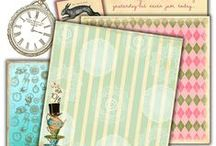 [2013] Limited Collections ◊ / Are you looking for that special collection for your next scrapbooking or craft project? You have found the right place.