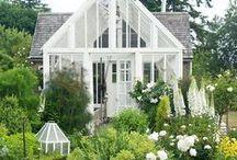 Garden Snob / Inspiration and ideas for my Victorian cutting garden: victoriaelizabethbarnes.com/projects/garden/