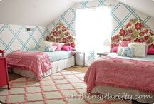 Maddies Room / by Emily Pierce