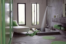 BATHROOMS / by Ruzz Zuzu