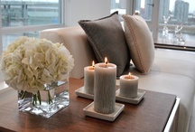 For the Home / Home Decor / by Laurel Bedore
