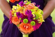 Wedding Ideas / by Jenn Schorn