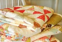 Quilt & Patchwork / Great ideas, wonderful artwork, inspirational