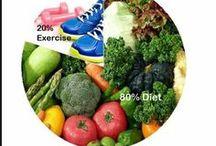 Healthy Habits / by Maria Duncan