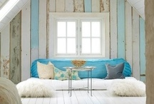 beautiful spaces / by Kim Raines
