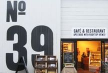 Cafes   Restaurants