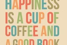 Books / by Kay Kay Larson