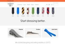 Design - Web & Layouts / Inspirational web layouts and web design