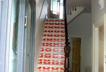 Interior - Hallway   Stairs