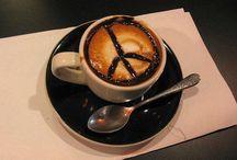 Coffee ☕ / ☕ / by Lynn Christiansen