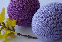 Crochet-Uncinetto / Ideas, future projects, miscellanea.