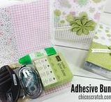 Chic n Scratch Specials / The latest Chic n Scratch specials and Stampin' Up promotions.