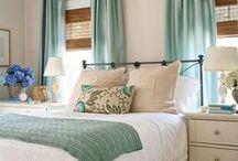 Dream Suite / Master bedroom/bathroom ideas / by Kim Roberts