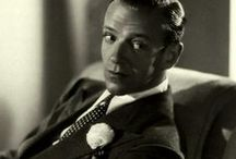 Fred Astaire / by Linda Morgan