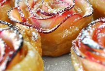 Sa-Weet / Dessert-y Goodness