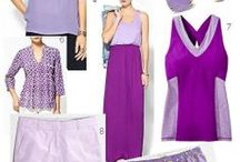 2014 Pantone Color of the Year: Radiant Orchid / Pantone has chosen it's Color of the Year for 2014. Radiant Orchid! How will this look in retail and in promotional products? Let's take a look!