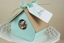Favor-Bonbonniere-Sachet / Ideas, tutorial, cute examples of sachets and bonbonniere in general (I'm mad for bonbonniere)