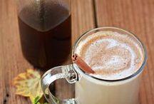 Coffee / Coffee and coffee drinks