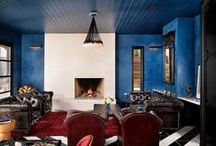 Amazing Spaces / The looks we love most.