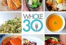 Whole 30 meals / by Kim Roberts